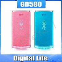 GD580 Original Unlocked LG GD580 Lollipop Cell Phone
