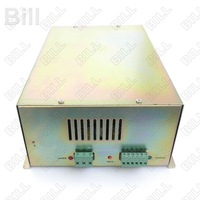 High quality power supply 80watts for laser tube laser machine