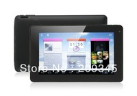 Pipo S1 7 inch Tablet PC Android 4.1 Jelly Bean Rockchip RK3066 1.6GHz Dual Core 1GB 8GB WiFi Webcam
