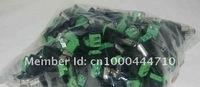 50pcs/lot 5.5/2.1mm  CCTV UTP Power Plug Adapter Cable DC/AC 2
