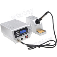 ATTEN AT100D 2 Cores Soldering Station Solder Iron 100W 220V 12782