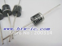 20pcs,10A10 10 Amp 1000V 10A 1KV Axial Rectifier Diode,22A   & Free  Shipping
