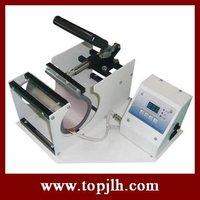 Sublimation mug heat transfer printing machine