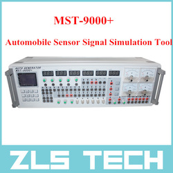 MST-9000 MST-9000+ 2012V Automobile Sensor Signal Simulation Tool(China (Mainland))