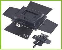 Wholesale LED lights Photography Lights YN-160 LED Pro Camera Camcorder DV Hot Shoe Video Light