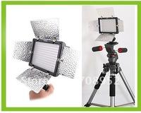 20pcs for DHL OR FEDEX Wholesale LED lights Photography Lights High Efficient LED Video Light Lamp