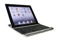 Bluetooth Keyboard for iPad, Aluminium Keyboard for iPad, Wireless Keyboard for iPad, free shipping