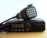 High power 50w  mobile car radio TC-271+Free shipping