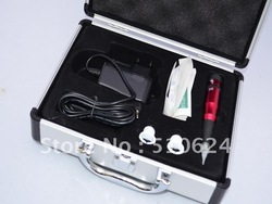 100% Authentic Permanent tattoo makeup machine(China (Mainland))