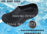 Nice Kitchen Anti-skid function shoes clog anti slip chef clog  good kitchen shoe perfect quality economic price