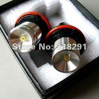 Free shipping 6W 12V LED Angel Eyes Bulb for BMW E39 E53 E61 E64 E65 E66 E87 2pcs