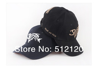 Free shipping 2014 new sale g.loomis fishing cap baseball cap solid outdoor breathable cotton fishing hat hip pop baseball cap
