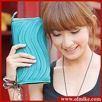 Free shipping special price women's designer fashion new candy pattern pu handbag ladies' Messenger shoulder clutch wallet BB011
