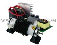 Air Cooled Adjustable 5G Corona Discharge Ceramic Ozone Generator Tube