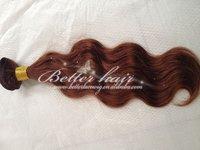 High quality 5A grade Brazilian Hair Weave Bundles
