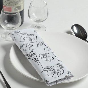 cotton cloth napkins rectangular table cloth napkins napkin pad
