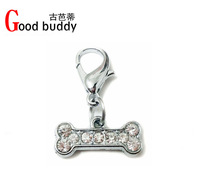 Good buddy prdoucts for pets  crystal pet pendant/dog charm/cat charm/puppy pendant