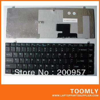 Laptop Keyboard for Sony FZ Series P/N 141780221 Notebook Keyboard