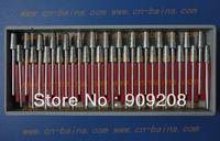 silicon carbide bur diamond bur 5R micro motor grinding bur grinding material polishing tool