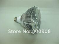 Wholesale E27 9W Par 38 PAR38 LED Bulb Lamp Light 85-256V with 9 LEDS