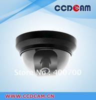 Surveillance security equipment Color SONY CCD Indoor Camera  Plastic Dome Camera EC-D4279/EC-D5079/EC-D6079