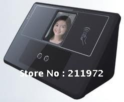 2012 Hot Sale Face Recognition Device HF-FR213(China (Mainland))