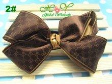 cheap elastic hair bow