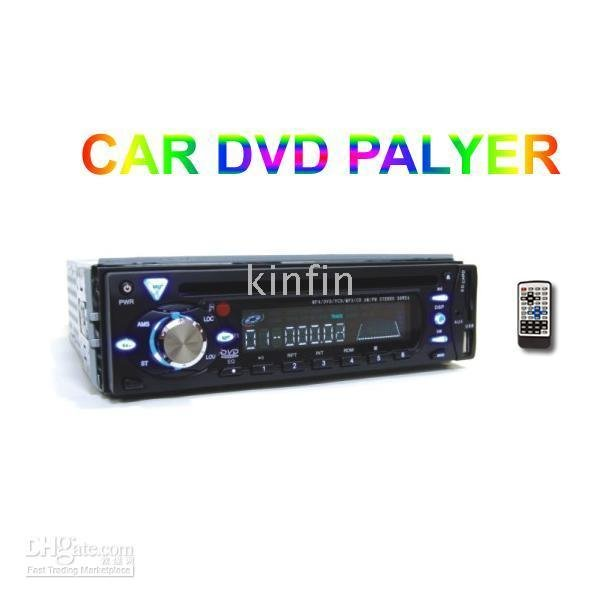 1 DIN DVD Player / 2013 Yotoon Newest Car 1 DIN DVD Player Made in China(China (Mainland))