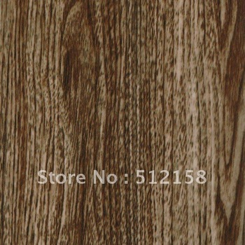 WHOLESALE wood patterns WATER TRANSFER PRINTING/HYDRO GRAPHIC FILM Streight Wood Pattern WIDTH100CM GW18-2