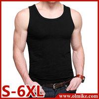 Мужская классическая рубашка 2015 Slim Fit Homme XL xXL xxXL xxxXL BZolmike