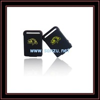 5pcs/lot gps tracker tk102 + Magnet cove + waterproof bag