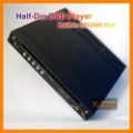 1/2 DIN DVD Player / China Newest 2013 Car 1/2 DIN DVD Player