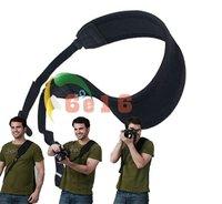 free shipingPhoto Studio Accessories   Neoprene Neck Strap for Canon Nikon Pentax SONY Olympus