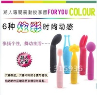 $300 discount 5%  Credit Guarantee New Arrival! 6 Set G-Spot Vibrators Sex Products Sex Toys