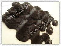 6a grade factory price body wave virgin Malaysian hair weaving accept credit card 1piece