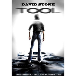 Tool by David Stone - close-up magic products / card magic tricks / wholesale(China (Mainland))