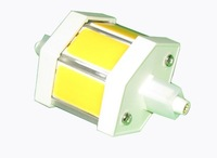 free shipping NEW led bulbs 5W led R7S light 5W COB R7S light 5W LED R7S lamp