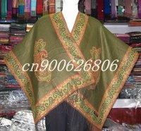 10 PCS 100% Pashmina Women's shawl scarf 160cm*145cm