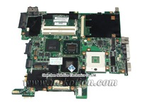 Laptop motherboard for lenovo T61 T61P FRU:43Y9044  NVIDIA Card tested  Working well