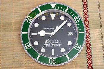 Wholesale Swiss Quartz Wall Clock RL201