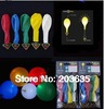 competive price  light up balloon/led light balloon/100PCS/LOT(China (Mainland))