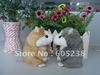 Free shipping  Tomy Mimicry Pet Hamster Talking Plush Toy