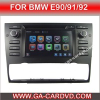 Special Car DVD GPS FOR  BMW BMW E90/91/92(GA-8995)