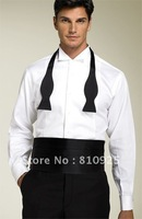 wedding shirts for men ,groom wear custom made shirts for men,100%cotton