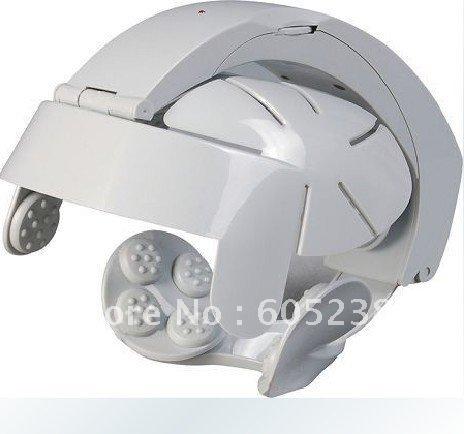 Free shipping Health Care Head Spa USB Head Massager USB Massager Alleviates Stress(China (Mainland))