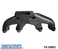 CAST TURBO MANIFOLD T3/T25 For VW 8v TK-EM02