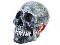 Free shipping USB Skull MP3 Player II Portable Speaker,MP3 Speaker