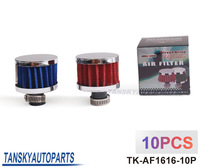 Tansky - Air Filter 51*51*40 (NECK:about11mm) MOQ:10PCS TK-AF1616-1