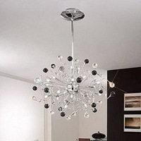 NEW High Quality Artistic Crystal pendant Light with 20 Lights