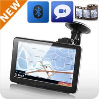 5inch Car Black BOX GPS navigation